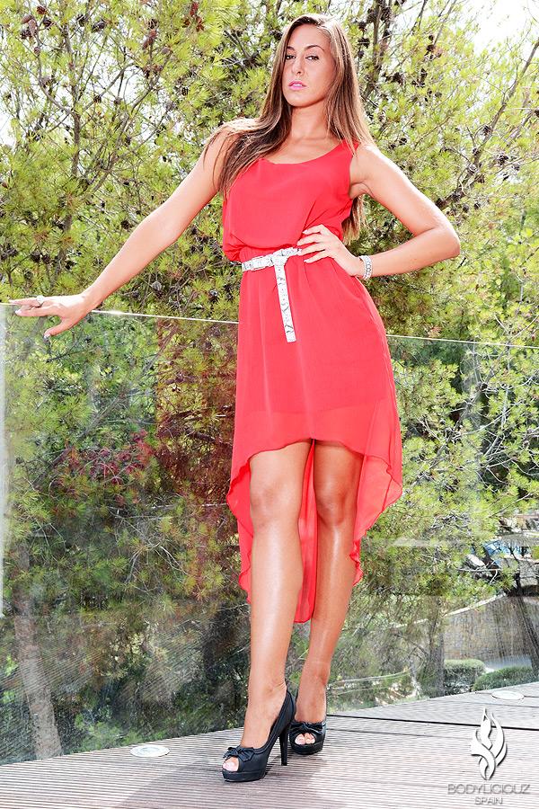Lorena Abrines