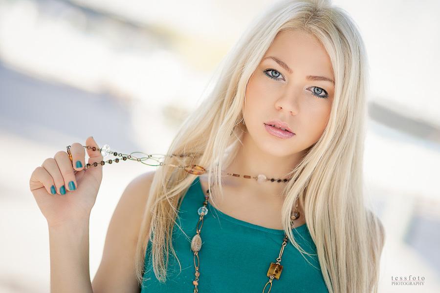 Valeriia Chervonenko