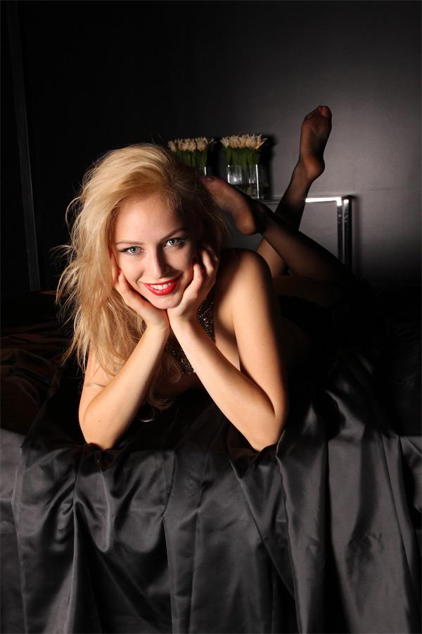 Nataly Kolisnyk