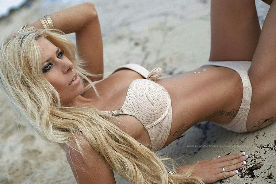 Angela Kutscher