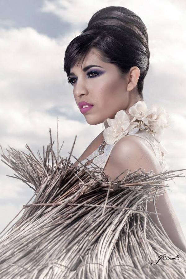 Valentina Modino-Pavon