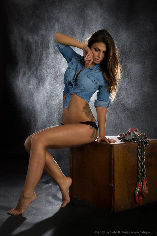 Silvia Hauten