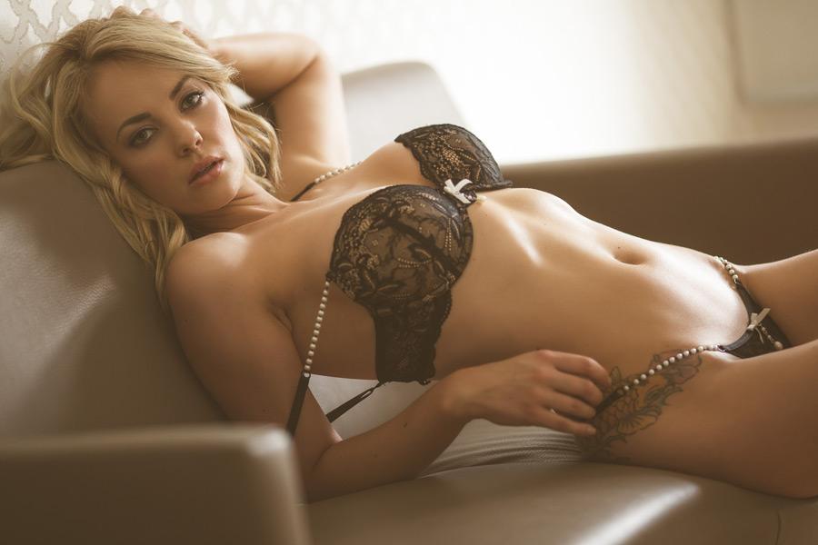 Sarah Domke