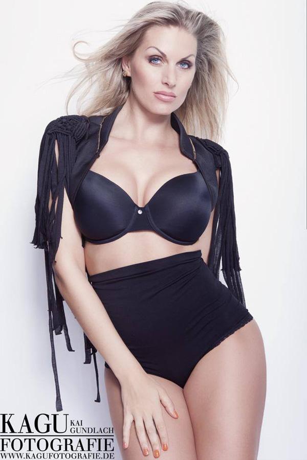 Angelique Leutgeb
