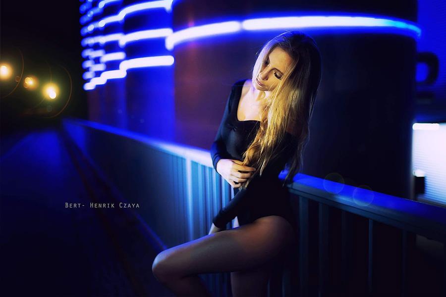 Nathalie Najderek