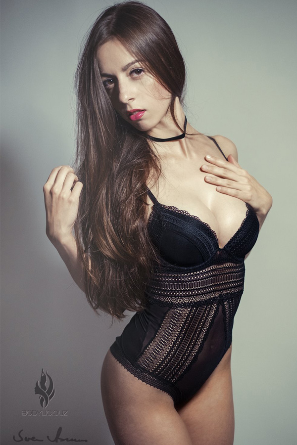 Simone Weber