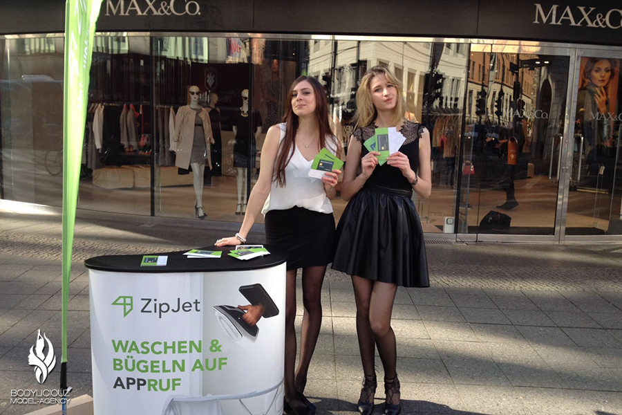 Street-Promotion